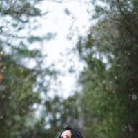 Первый снег 2014 :: Taras Grebenets