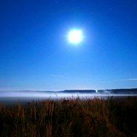 Яркая луна :: Максим Коробов