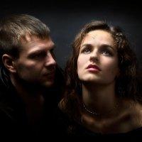 Джекил и мисс Хайт... :: Андрей Войцехов
