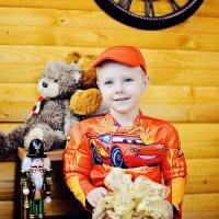 детские фотосессии :: марина алексеева