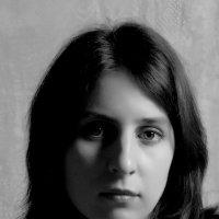 Портрет :: SvetlanaScott .