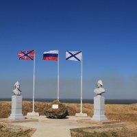 Защитникам России :: Gennadiy Karasev