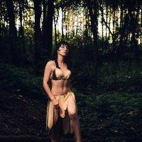 Лесные Феи :: Tinatin (Анна) Макарова