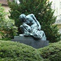 Скульптура Моисея :: Наиля