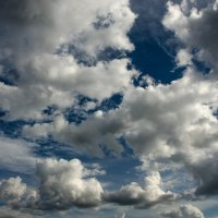 Тучки небесные, вечные страники :: Марк