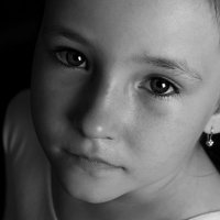 Настя... :: photographer Anna Voron