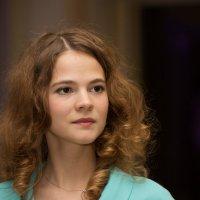 Настя, открытй бал МФТИ 23.11.2014 :: Полина Суязова