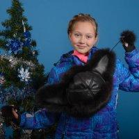 зимушка-зима :: Кристина Леонова