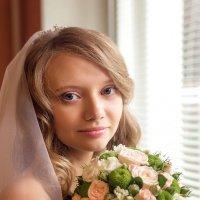 Невеста :: Николай Корягин
