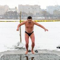 Искупаться... :: Влад Никишин