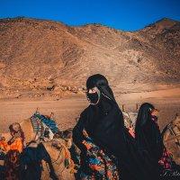 в пустыне :: Тата Петрик
