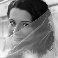 Невеста :: николай постернак