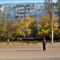 Совсем недавно... :: Нина Корешкова