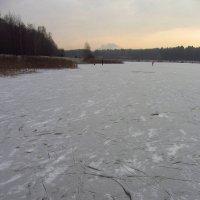 IMG_6313 - Урок рисования на льду :: Андрей Лукьянов