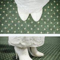 Свадьба зимой :: vladbatin .ru