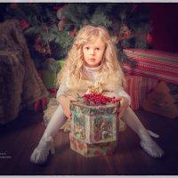 подарки :: Евгения Малютина