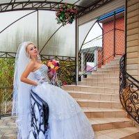 букет :: Кристина Малютина