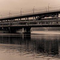 МР Мост :: Александр Фадин