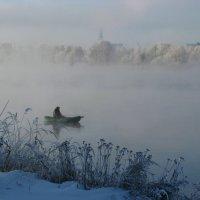 Зима :: Астарта Драгнил