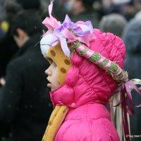 карнавал  детск-ой жизни :: Олег Лукьянов