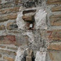 Развалины Византийского  храма возле поселка Лоо :: Tata Wolf