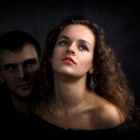 В молчании призрака оперы... :: Андрей Войцехов