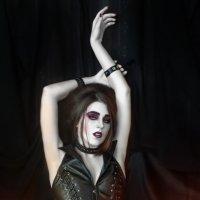 вампирша :: Лидия Орембо