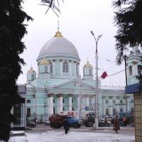 Знаменский собор г Курска :: Анатолий Бугаев