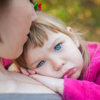 моя мама....никому не отдам! :: Кристина Волкова(Загальцева)