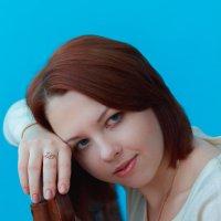 Юная Алина :: Артем Скирмаков