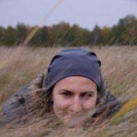 Ковер из травы :: Helga Shiryaeva