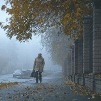 Осень :: андрей