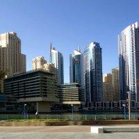 Дубай. :: Ирина