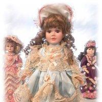 Кукла :: Галина
