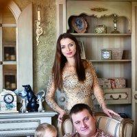семья :: Елена Paschuk