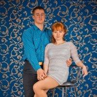 Love Story :: Mari - Nika Golubeva -Fotografo