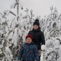 мои дети :: Елена Степанова