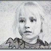 Детский взгляд :: Лидия (naum.lidiya)