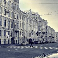 Улица :: Евгений Никифоров