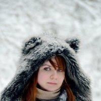 Неповторимая Кристина :: Николай Артёмов