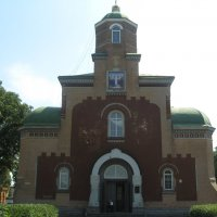 Церковь :: Яна Михайловна