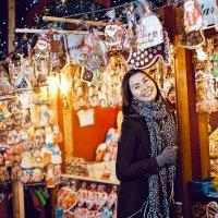 Рождественское веселье :: Наталья Тарцус