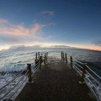 Рассвет над морем :: Valentina Valentina