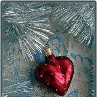 До Нового года осталось 26 дней... :: Нина Корешкова