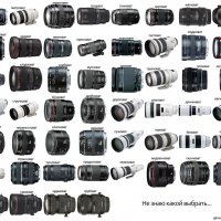 Трудный выбор фотографов - из И-нета :: Damir Si