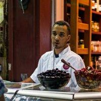 Про вино, маслины и вяленые помидоры :: Eugene *