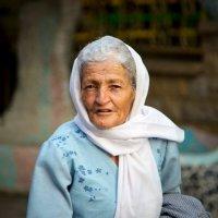 Лица Ливана :: Семен Кактус