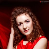 Портретик :: Сергей Романенко