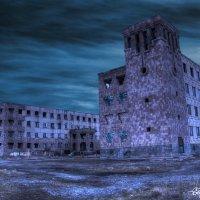 Умирающий город :: Edgar Hakobyan