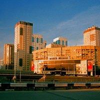 Новосибирск :: Андрей Еремеев